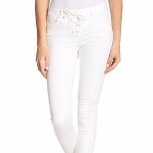 William Rast Skinny Ankle Jeans NWT